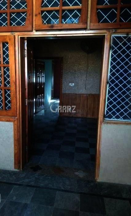 10 Marla House For Sale In Habibullah Colony, Abbottabad