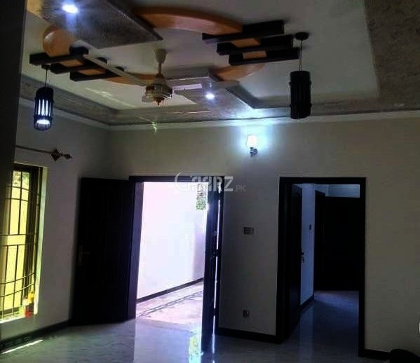 10 Marla House For Sale In Main Road, Abbottabad.