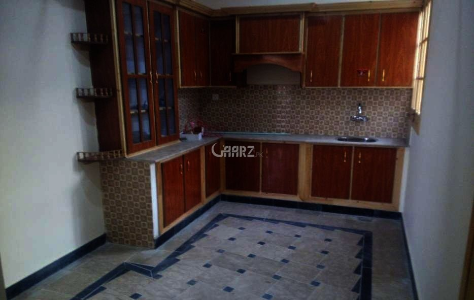 10 Marla House For Sale In Workshop Road, Abbottabad