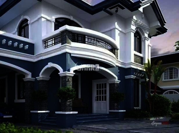 10 Marla House For Sale In Mandian, Abbottabad.
