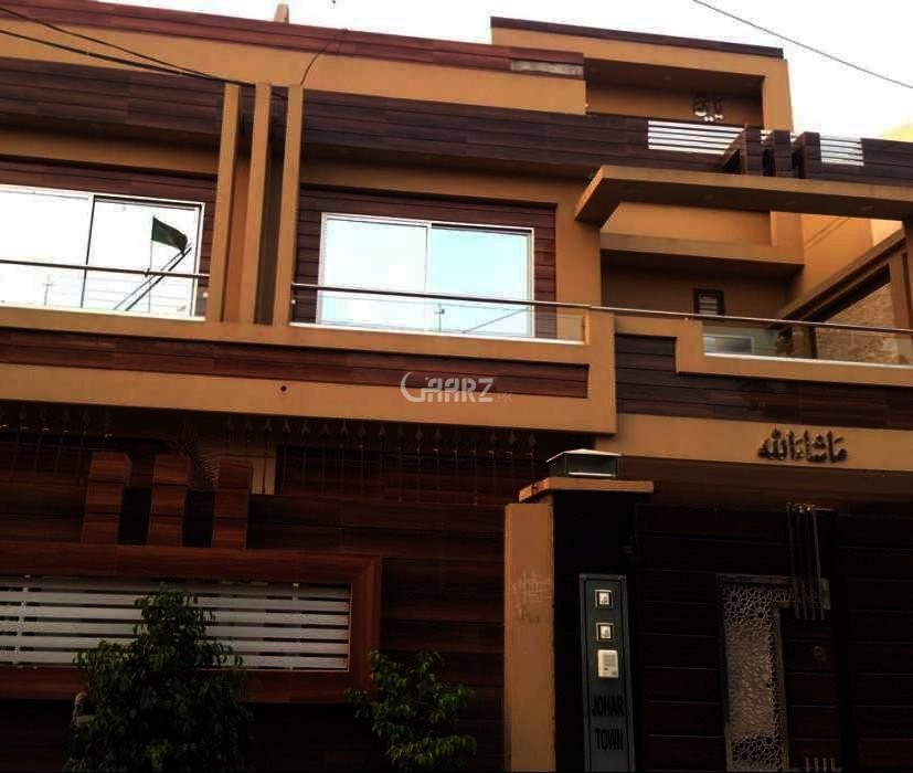 10 Marla House For Sale In Model Town, Lahore
