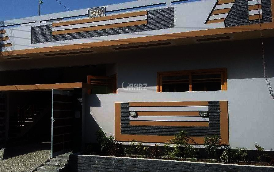 10 Marla House For Sale In Saadi Town-2
