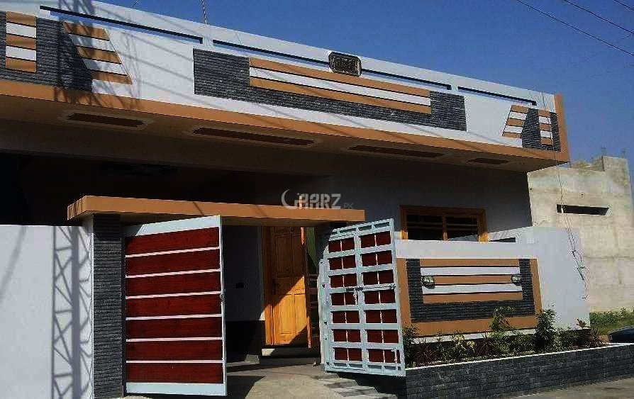 10 Marla House For Sale In Saadi Town-4