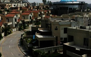 10 Marla Level Plot For Sale In Bahria Town Phase-3, Rawalpindi