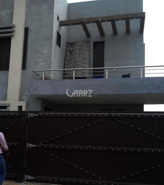10 Marla Lower Portion For Rent In Bahria Town, Lahore