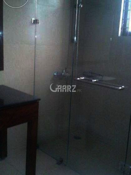 10 Marla Lower Portion For Rent In CC-Block Bahria Town, Lahore