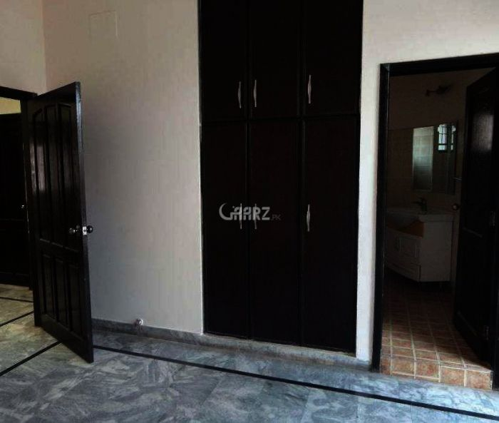 10 Marla Lower Portion For Rent In Iqbal Park Cantt, Lahore