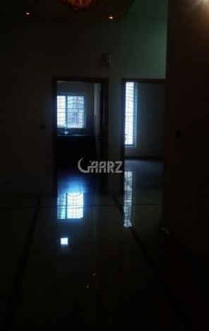 10 Marla Lower Portion For Rent In Iqbal Park Lahore.