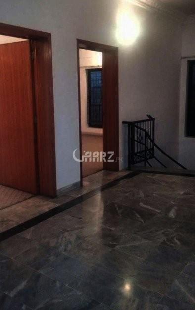 10 Marla Lower Portion For Rent In Karim Block, Lahore