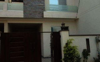 10 Marla Lower Portion For Rent In Nishter Block Lahore.