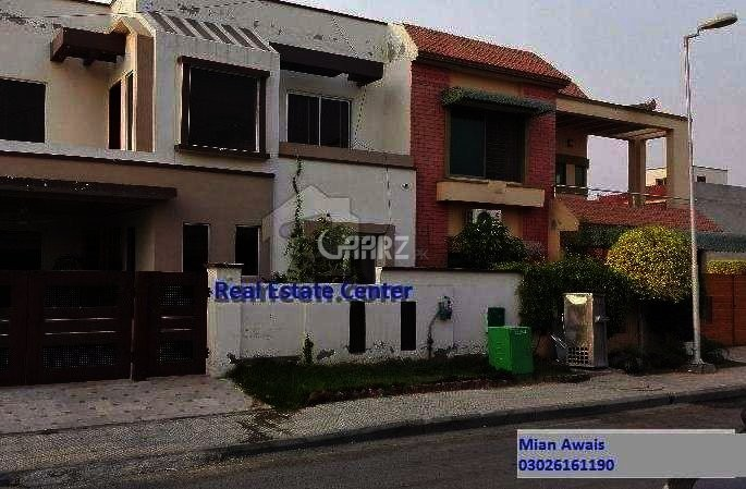 10 Marla Lower Portion For Rent In Takbeer Block Bahria Town, Lahore