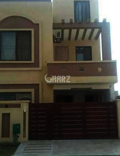 10 Marla Lower Portion For Rent In Tulip Extension Bahria Town, Lahore