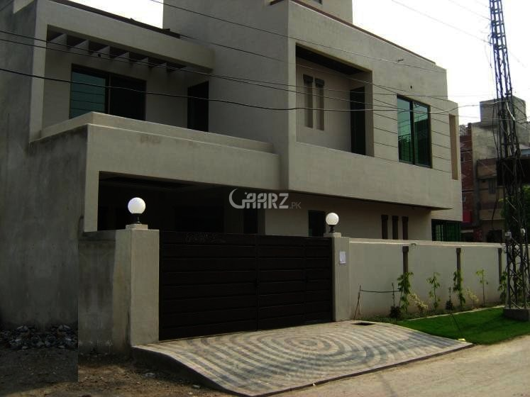 10 Marla Lower Portion House For Rent In Raza Block, Lahore