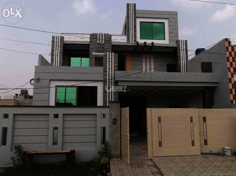 10 Marla Lower Portion House For Rent In Wapda Town, Lahore