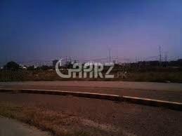 10 Marla Plot File In Grand Avenues Housing Scheme, Ferozpur Road, Lahore