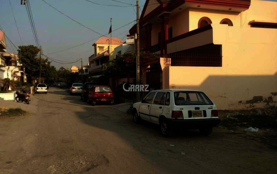 10 Marla Plot For Sale In Gulistan-e-Johar, Karachi