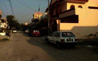 10 Marla Plot For Sale In Gulistan-e-Johar, Karachi