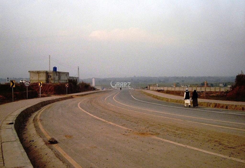 10 Marla Plot For Sale In Ali Pur Farash, Islamabad.