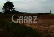 10 Marla Plot For Sale  In Bahria  Jasmin Block Lahore