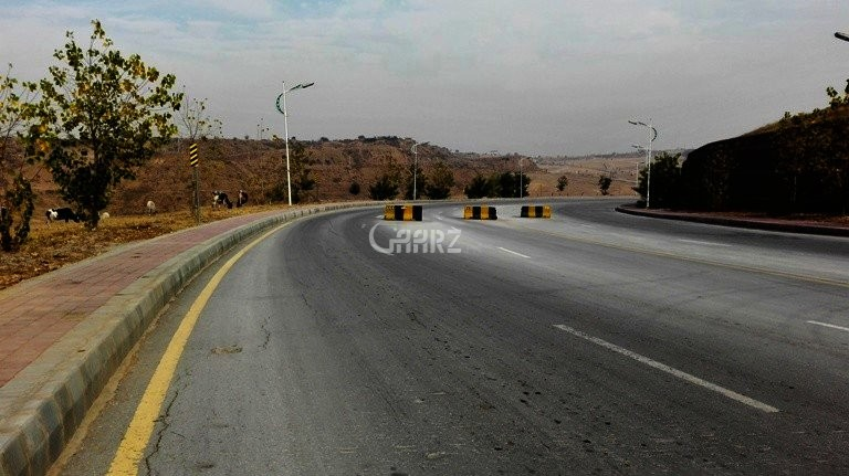 10 Marla Plot For Sale In Bahria Orchard, Lahore