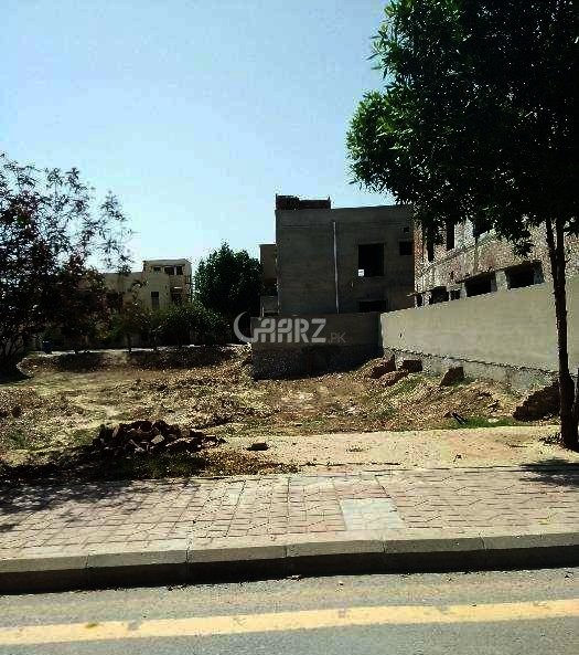 10 Marla Plot For Sale In Bahria Town, Lahore