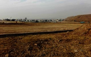 10 Marla Plot For Sale In Bahria Town Phase-8 Extension , Rawalpindi
