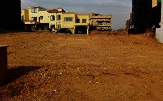 10 Marla Plot For Sale In Bahria Town Phase 8, Rawalpindi