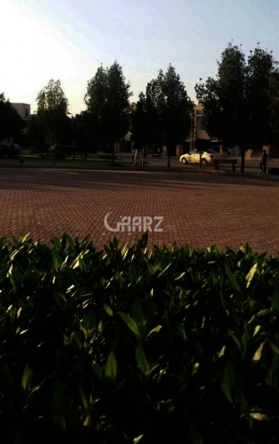 10 Marla Plot For Sale In DHA Phase-5, Lahore