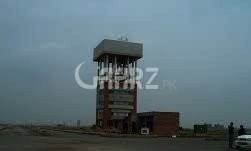 10 Marla Plot For sale In DHA Phase-7, Lahore