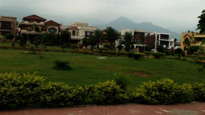 10 Marla Plot for Sale In F-15/1,Islamabad