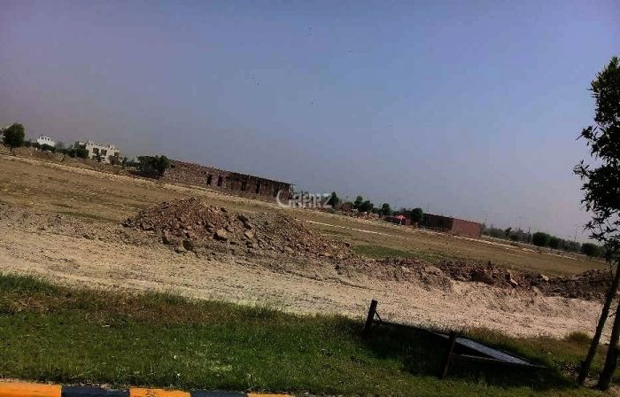10 Marla Plot for Sale In Ferozpur Road, Lahore