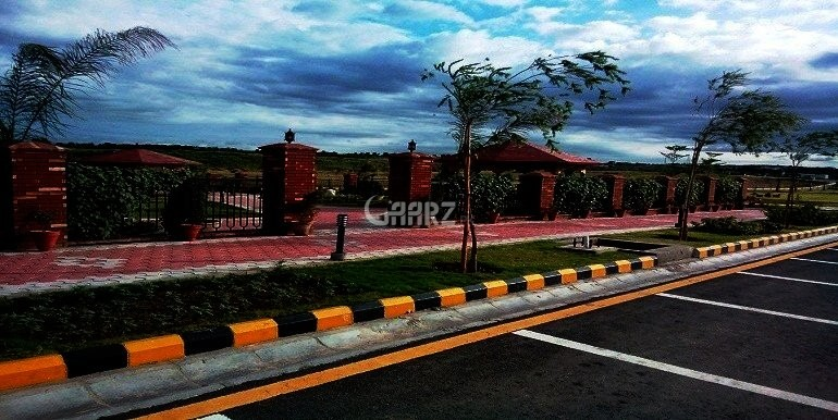 10 Marla Plot For Sale In I-14/1 Islamabad.