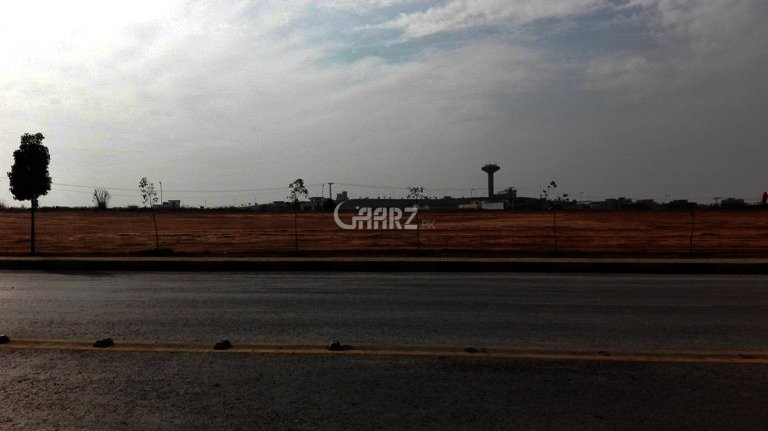 10 Marla Plot For Sale In Ring Road, Lahore