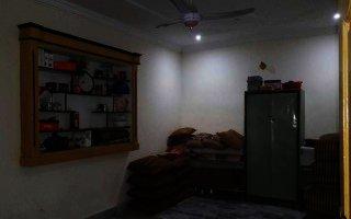 10 Marla Portion For Rent In Hayatabad Phase 1 - E3, Peshawar