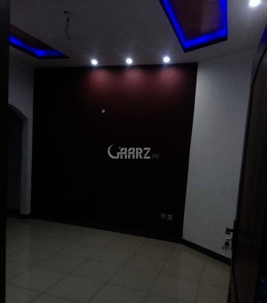 10 Marla Portion For Rent In Wapda Town, Lahore