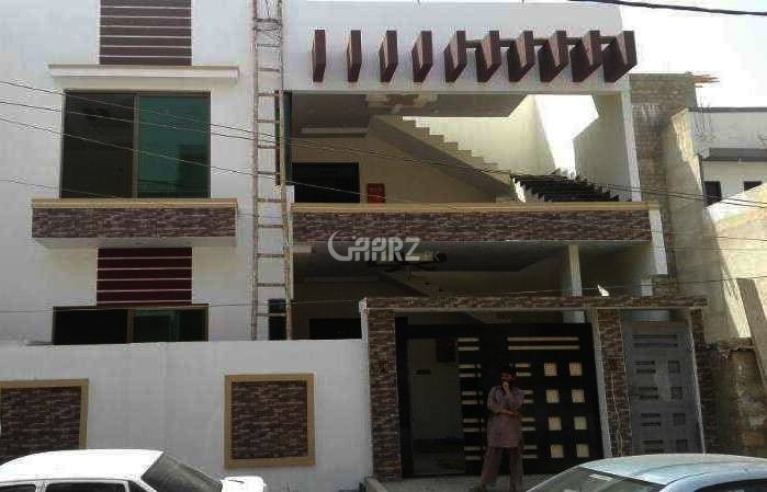 10 Marla Portion For Sale in North Nazimabad