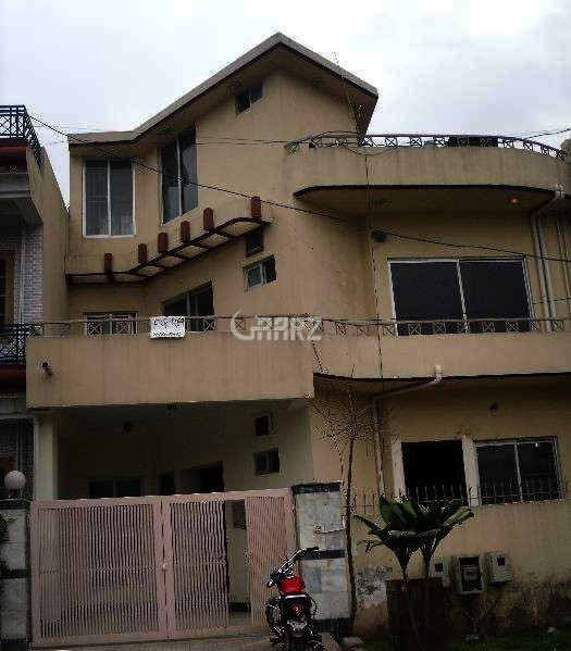 10 Marla Portion Is Available For Rent Hayatabad Phase 1 - E3,