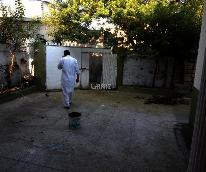 10 Marla Single Story House For Sale In Bilal Town, Abbottabad