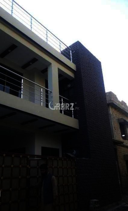 10 Marla House for Sale in Habibullah Colony Abbottabad