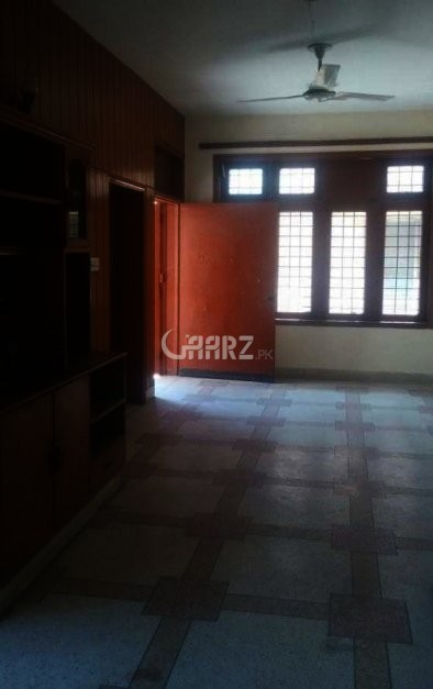 10 Marla Upper Portion In Bahria Town Sector-B, Lahore