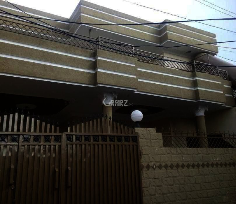 10 Marla Upper Portion For Rent Hayatabad Phase 7