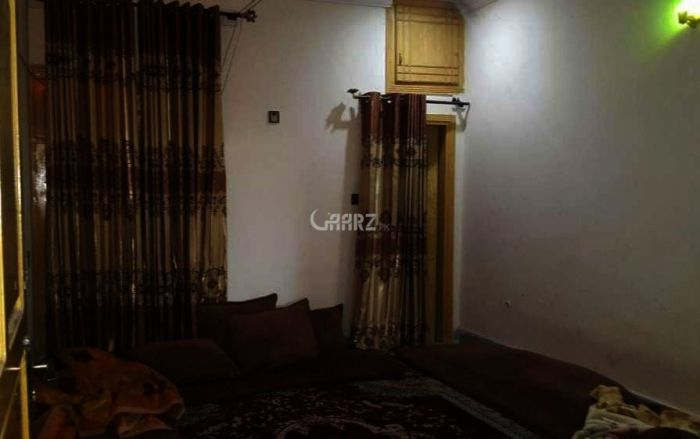 10 Marla Upper Portion For Rent Hayatabad Phase 7