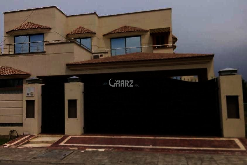 10 Marla Upper Portion For Rent In Bahria Town, Lahore