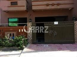 10 Marla Upper Portion For Rent in Chaklala Scheme-3, Rawalpindi.