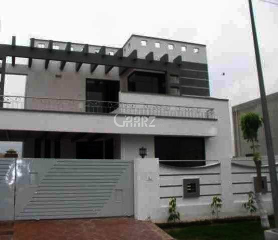 10 Marla Upper Portion For Rent In DHA Phase-8, Lahore