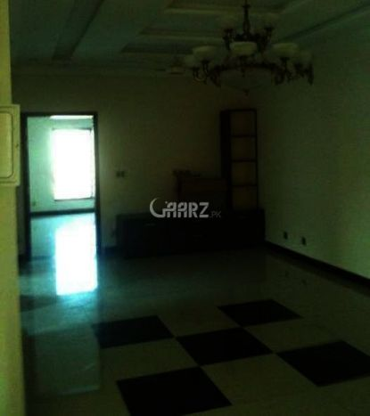 10 Marla Upper Portion For Rent In Eden City, Lahore