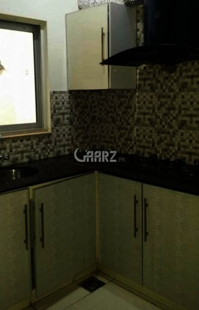 10 Marla Upper Portion House For Rent In Hunza Block, Lahore