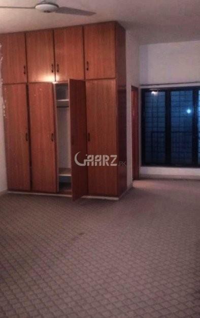 10 Marla Upper Portion For Rent In Nishter Block, Lahore