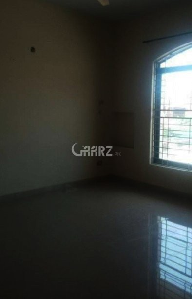 10 Marla Upper Portion For Rent In Qayyum Block, Lahore