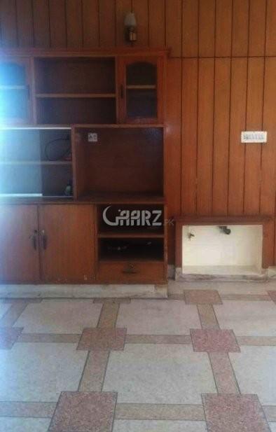 10 Marla Upper Portion For Rent In Raza Block, Lahore